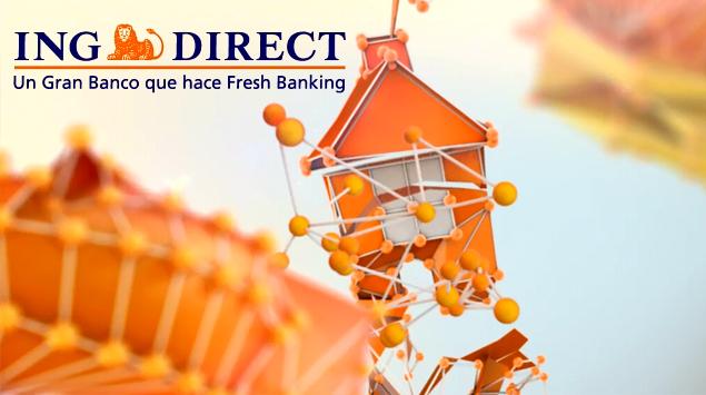 ING Hipoteca naranja